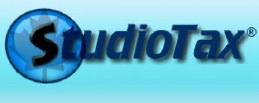 Studio Tax Logo