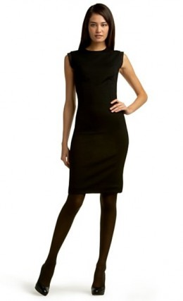 Dressing Up Your Black Dress For Evening Wear