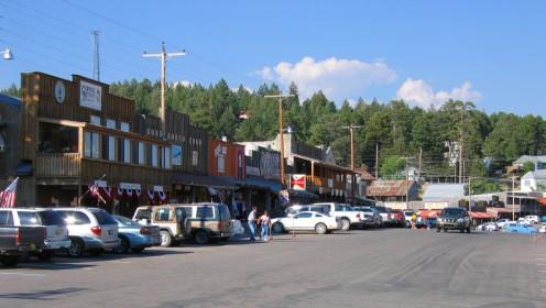 Cloudcroft New Mexico