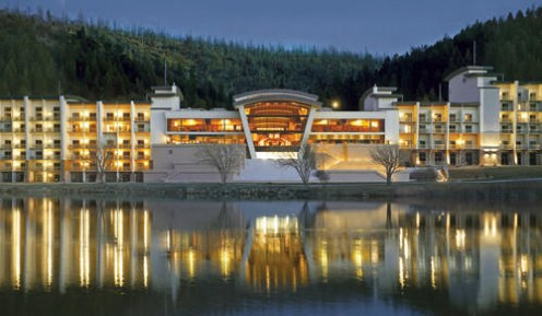 Inn of the Mountain Gods Casino and Hotel