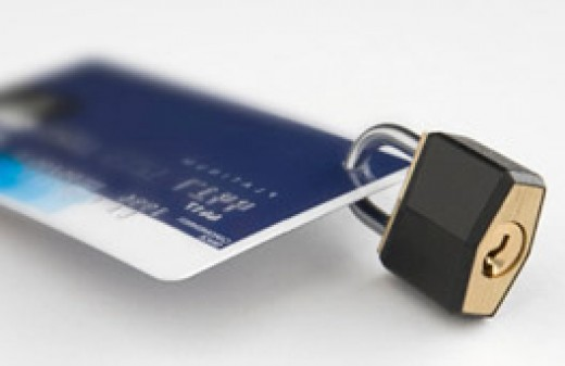 Security is key to online transactions.