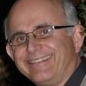 Martin Oldridge profile image