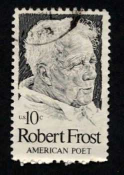 Robert Frost:  The Man Behind the Persona