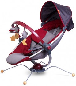 Best Baby Rockers and Bouncers