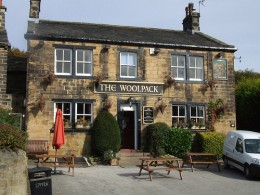 Emmerdale's Woolpack Inn