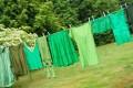 10 Tips for Greener Laundry