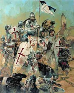 The Modern Day Crusades