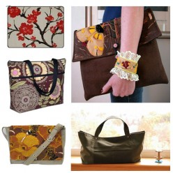 Be Feminine and Stylish With A Laptop Bag For Women!