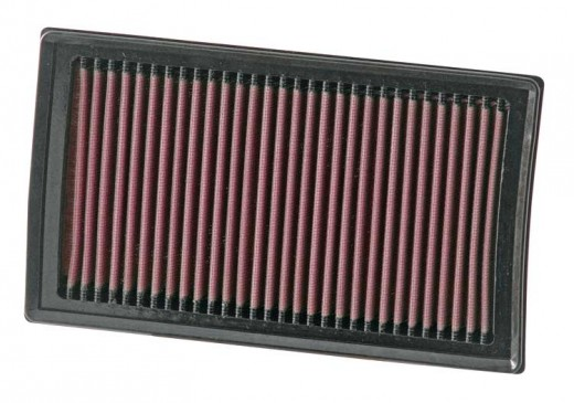 Vehicle Air Filter