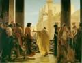 Pontius Pilate: Pawn Or Gutless Wonder