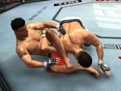 UFC Undisputed 2010 The Video Game