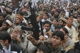 Terror Procession by JUD http://www.daylife.com/photo/0fCV2G0awyemO?q=Jamaat-ud-Dawa