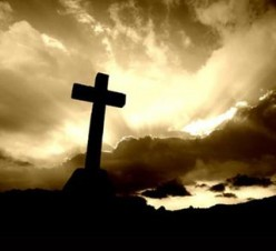 Eat, Drink, and Be Somber: A Good Friday Recipe