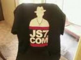 James Stewart #7 T-Shirt  vitalmx.com