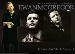 Ewan McGregor in The Ghostwriter