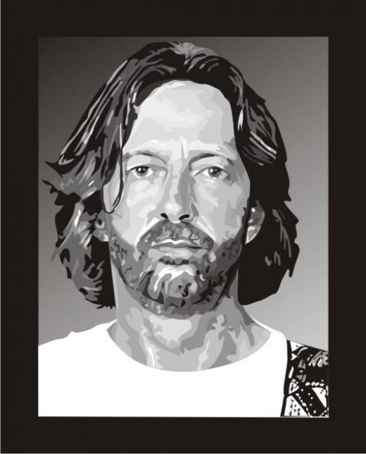 Eric Clapton (Slowhand)