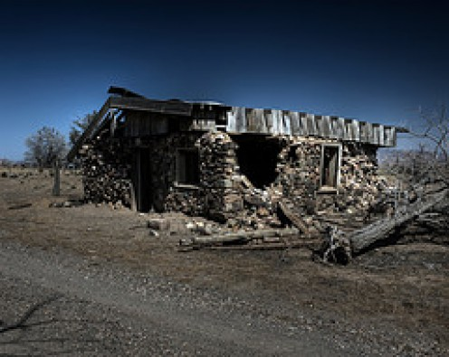 Ruined Station