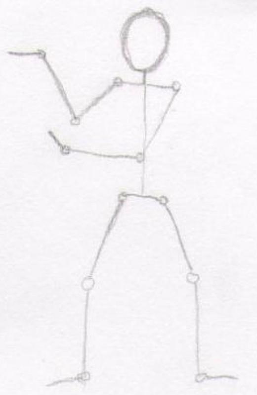 Sticks Example: 6