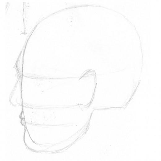 Head Example: 8