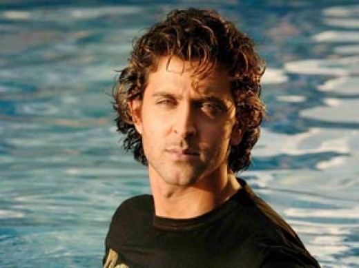 Hrithik Roshan: Bollywood superstar who overcame his stammering.