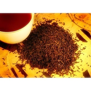 Loose tea, for many the best option but you need to use a tea strainer or a tea infuser