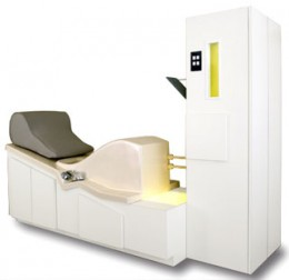 hydrotherapy machine