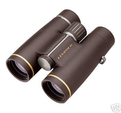 Leupold Golden Ring HD 8x42mm Binoculars