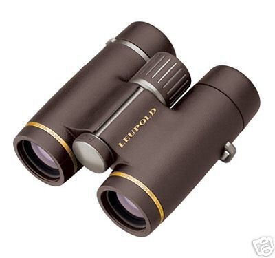 Leupold Golden Ring HD 10x32mm Binoculars
