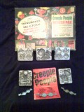 Creeple Peeple Kit issued 1965. Came without a Thingmaker, from my collection.