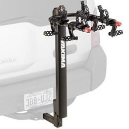 Thule Ridgeline Hitch Bike Carrier - 4 Bike