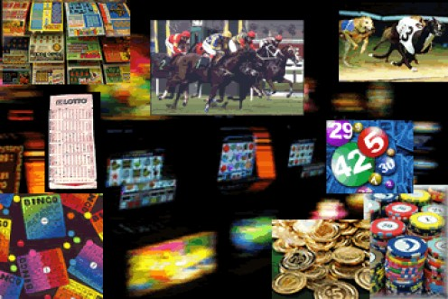 Connecticut State Division of Special Revenue Promotes Many Forms of Gambling
