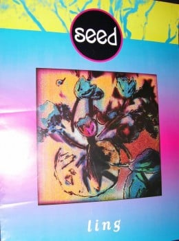 The other side of the Seed poster.