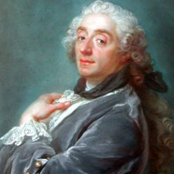 Who was Francois Boucher?