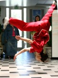 Kung Fu … the Chinese Art of Personal Combat