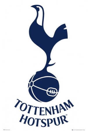 Tottenham Hotspur Football Club Team Crest