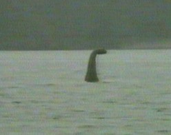 Monsters and Mythical Beings - Scotland's Loch Ness Monster and Her Canadian Cousin Ogopogo