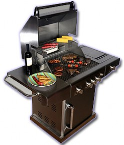 Nexgrill Barbecues, Grill Parts and BBQ Brands.