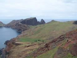 Walking Ponta De Sao Lourenço Madeira: A Majestic Encounter