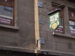Irish pubs are everywhere