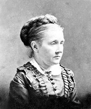 Julia Ward Howe (May 27, 1819  October 17, 1910)