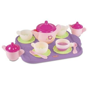 Tea Set for Girls