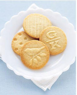 Scottish Shortbread and Yetholm Bannock Recipe - Every L'il Baby Loves Shortnin' Bread