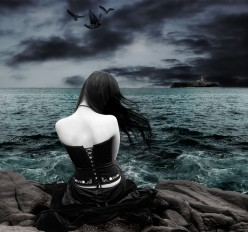 Fade Away : A Poem