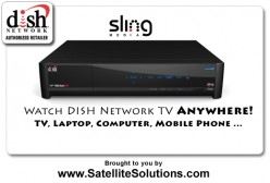 DISH Network's ViP922 SlingLoaded HD-DVR is here! Cost and Upgrade information here.