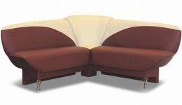 Custom made corner sofa