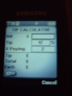 How to Calculate Tips in Your Head with Mental Math