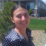 Liz Kirsten profile image