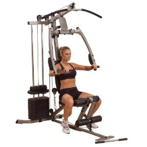 Best selling home gym 2016