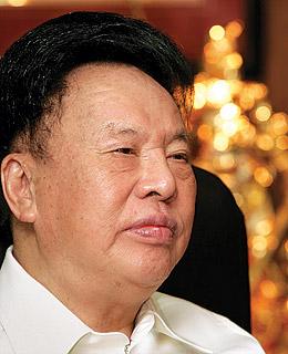 Yu Panglin
