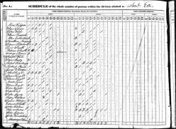 Image of 1840 Census